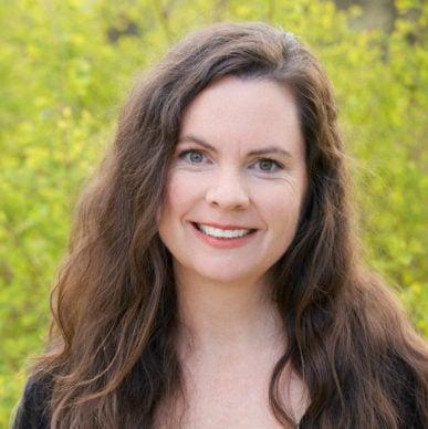 Sarah Rosensweet peaceful parenting coach