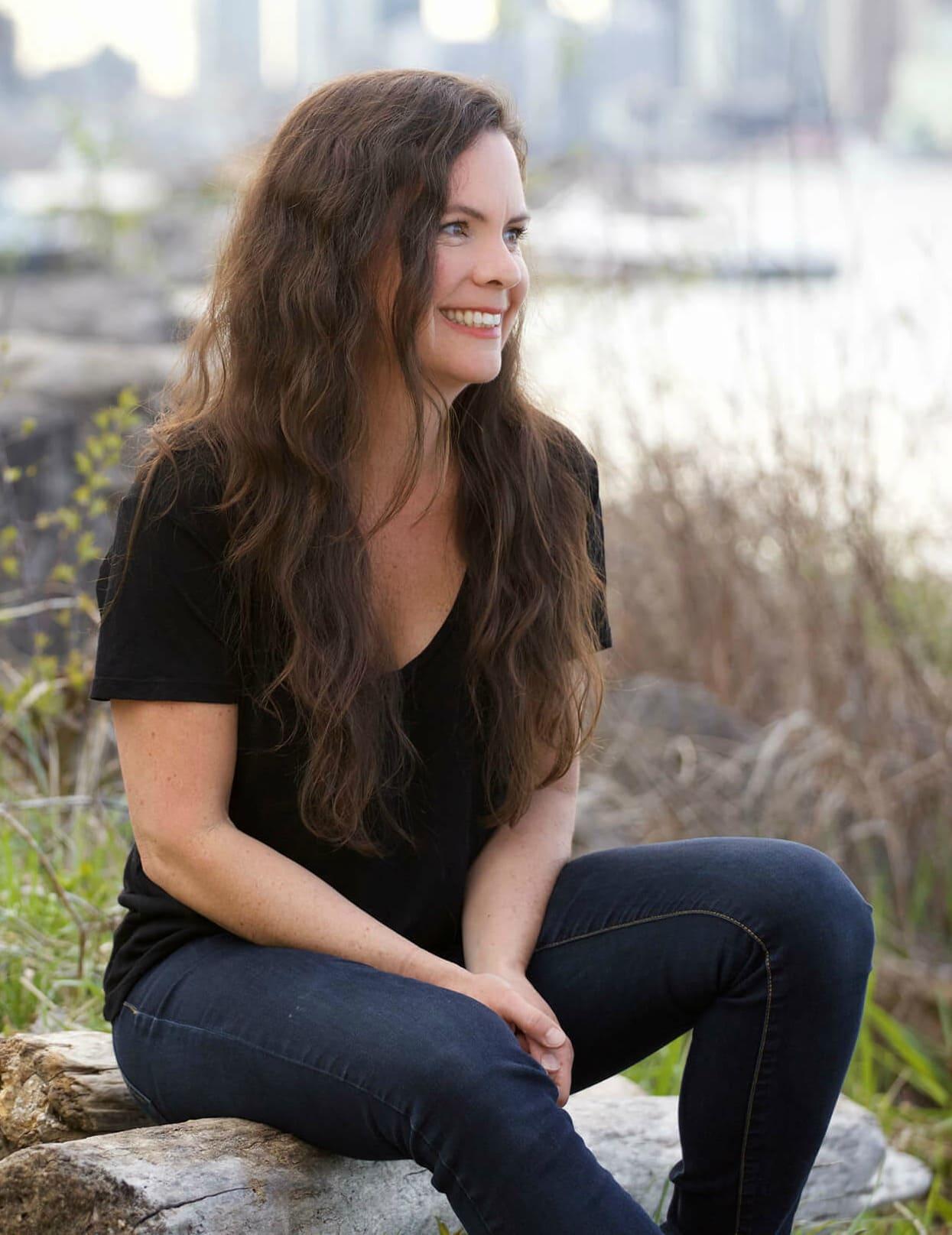 parenting coach Sarah Rosensweet