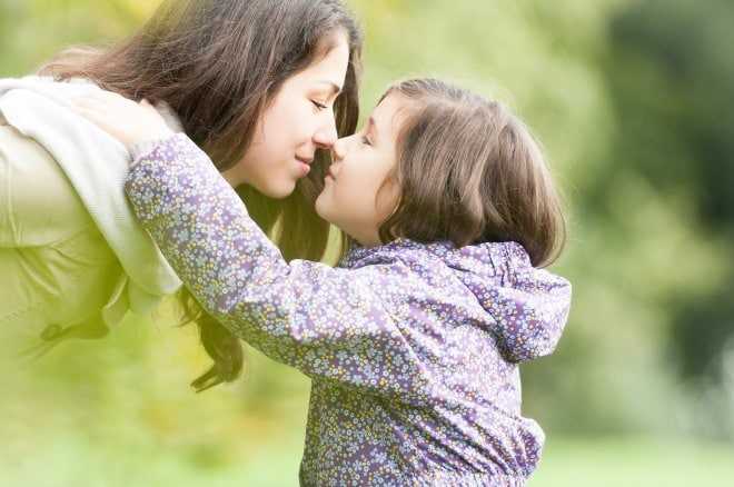 You Can Stop Yelling At Your Kids: Rachel's Success