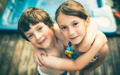 Stop Sibling Rivalry to Stop Sibling Fights!