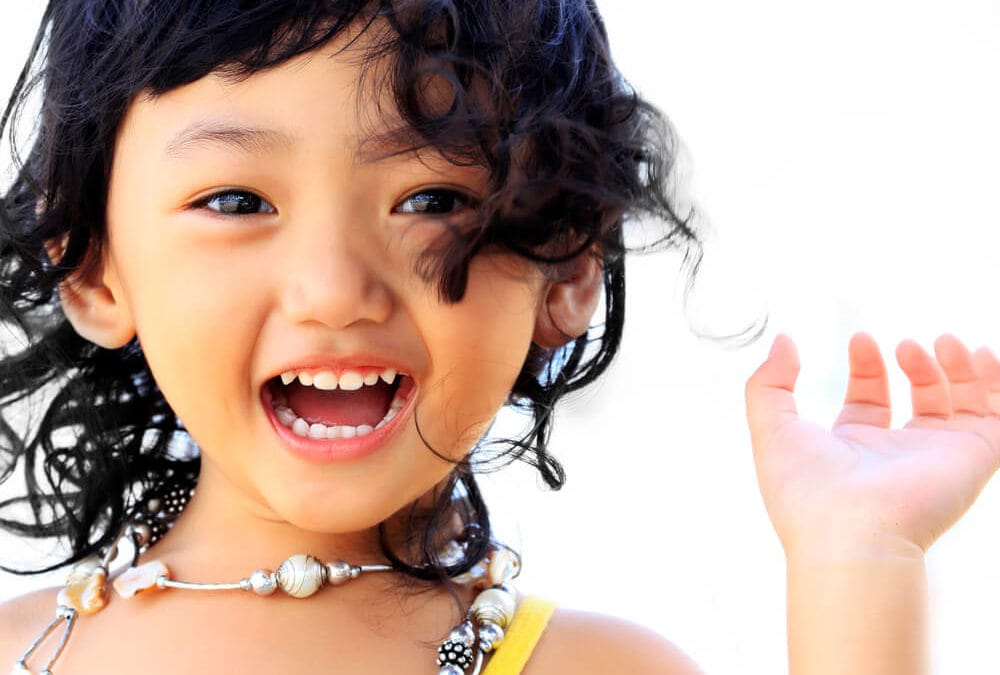 Want to Make Your Kids Happy? Why It's Okay Not to Try…