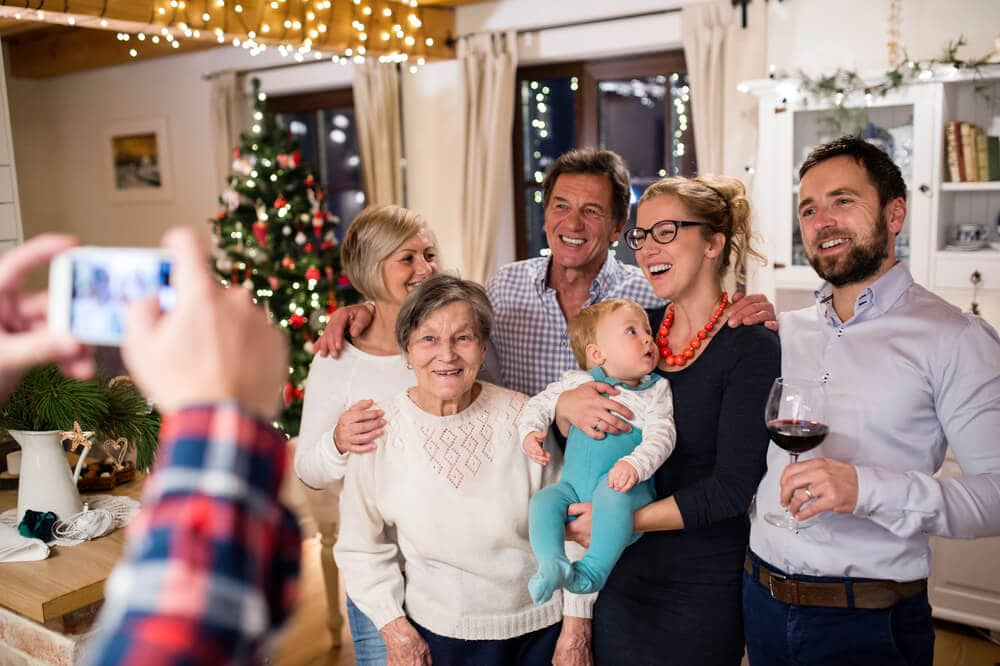 How to Deal with the In-Laws (or any other challenging family members!)