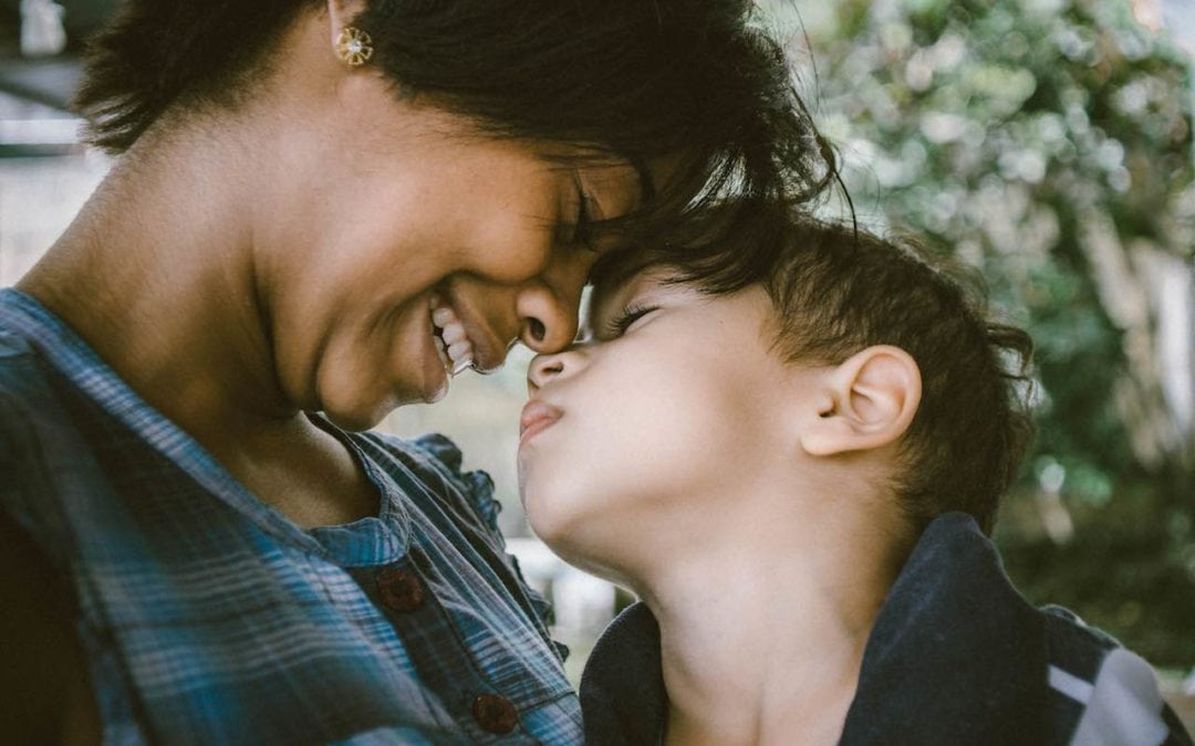 6 Words That Will Make You A Peaceful Parent