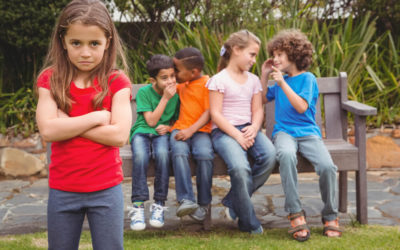 Ask Sarah: How do I deal with 'mean girls' at my child's school?