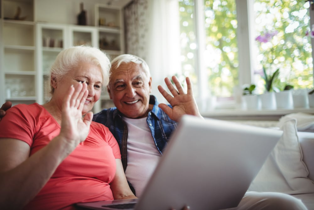 Staying Connected with Friends and Family During COVID