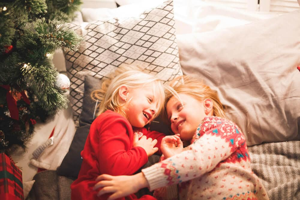 COVID Doesn't Have to Cancel Holiday Joy