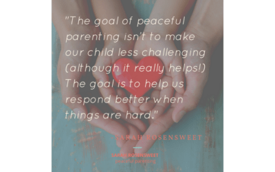 Our Parenting Goal Isn't What You Think It Is